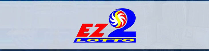 EZ2 Lotto Draw Result Image