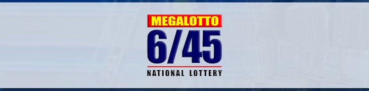 6/45 Lotto Draw Result Image