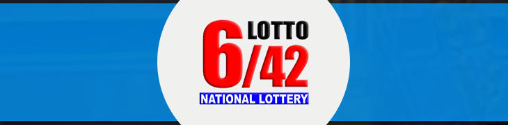 PCSO 6/42 Lotto game