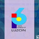 6-Digit game logo