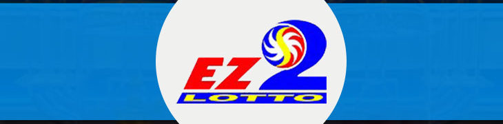 PCSO EZ2 Lotto game