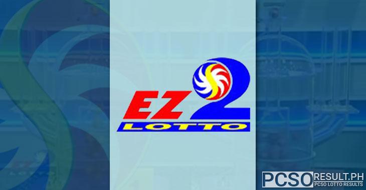 EZ2 Lotto Result Image