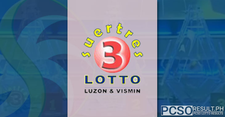 Philippine pcso lotto swertres results result september 2018