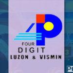4-Digit Lotto Logo