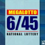 6/45 Logo