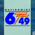 6/49 Logo