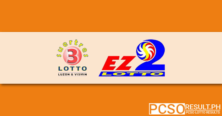 here the latest Swertres result and EZ2 lotto result for Sunday, April ...