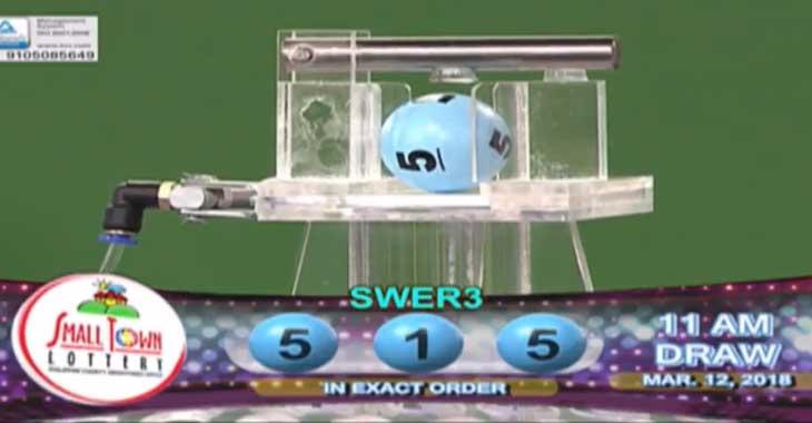 STL Swer3: 5-1-5