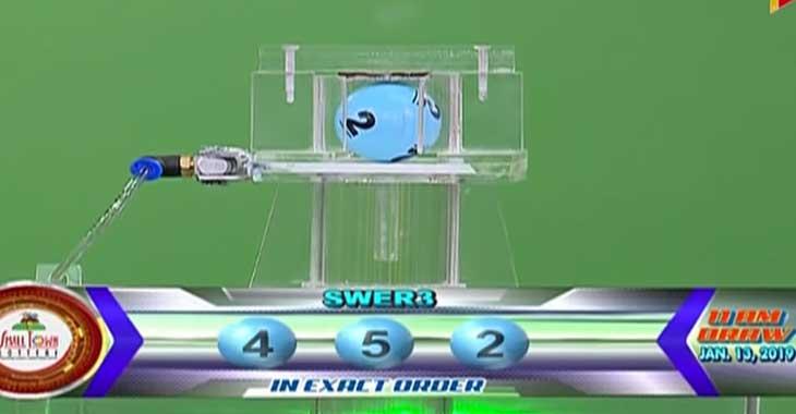 STL Swer3 Result: 4-5-2